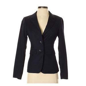 The limited Collection Navy Blue Blazer